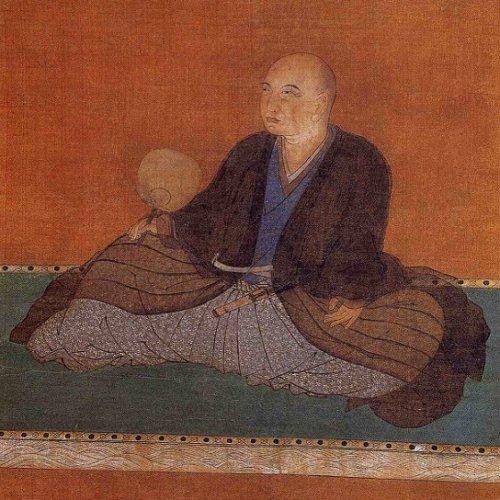 細川幽斎(藤孝)の肖像画