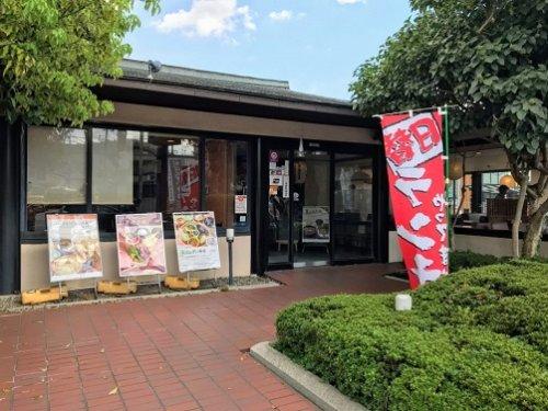 和食NOWジョイ金閣寺店の外観