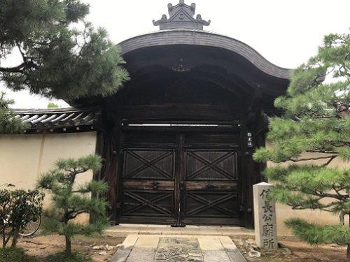 大徳寺・総見院