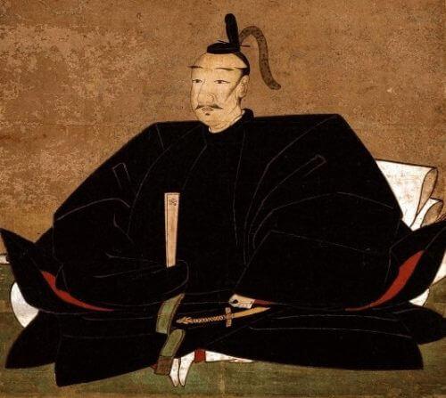 蒲生氏郷の肖像画