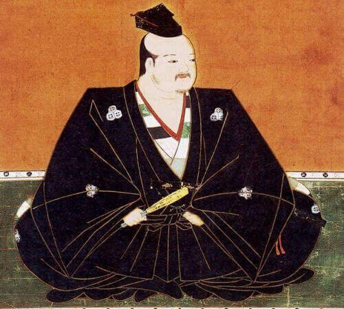 浅井長政の肖像画