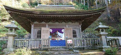 比叡山延暦寺・瑠璃堂