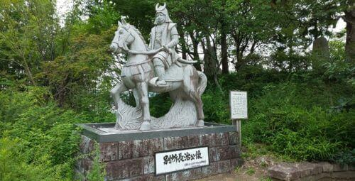 東播磨を治めた別所長治