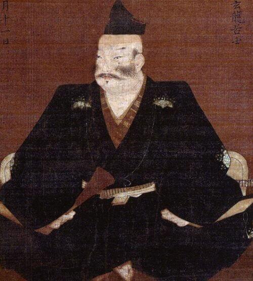 斎藤義龍(高政)